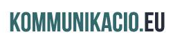 kommunikacio.eu Logo